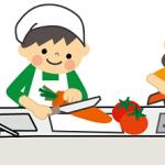 中村奈津子(料理研究家)の経歴、料理教室の場所・料金・予約を大調査